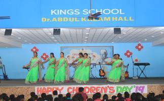 Kings School
